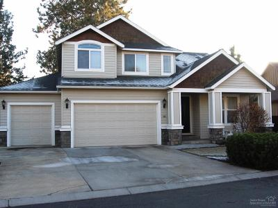 Bend Single Family Home For Sale: 61177 Ridgewater Loop