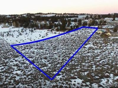 Bend Residential Lots & Land For Sale: 59860 Calgary Loop