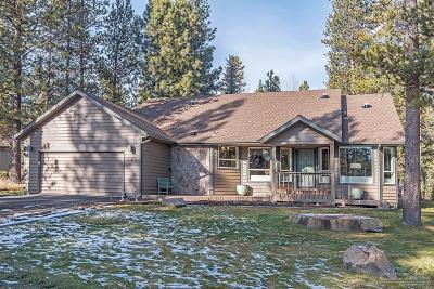 Sunriver Single Family Home For Sale: 17708 Bittern Lane
