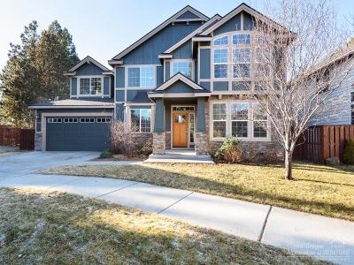 Bend Single Family Home For Sale: 60951 Snowberry Place