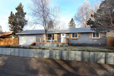 Bend OR Single Family Home For Sale: $299,000