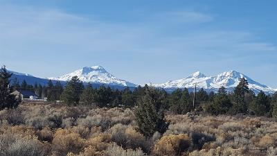 Bend Residential Lots & Land For Sale: 67305 Rabbitbrush Drive