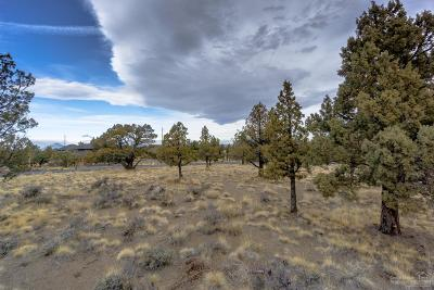 Redmond Residential Lots & Land For Sale: 59 Trail Creek Drive