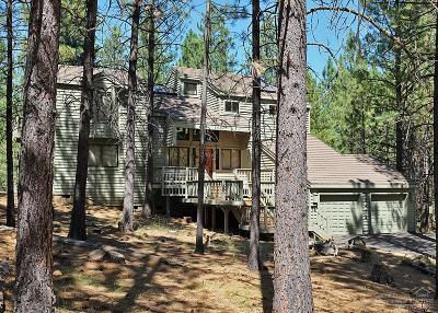 Black Butte Ranch Single Family Home For Sale: 13452 Triflorium #GM325