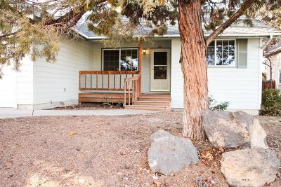 Bend OR Single Family Home For Sale: $299,900