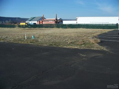 Prineville Residential Lots & Land For Sale: Northwest Madras Highway