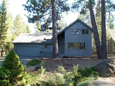 Sunriver Single Family Home For Sale: 56828 Pine Bough Lane