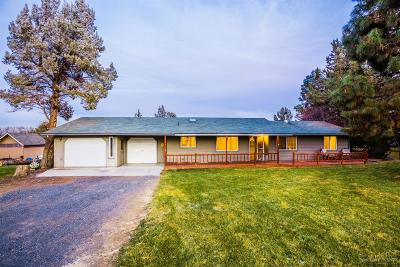 Single Family Home For Sale: 3816 Northwest 38th Street
