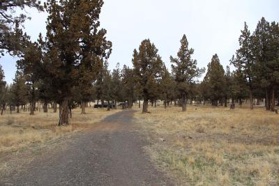 Prineville Residential Lots & Land For Sale: 7282 Southeast Olsen Lane