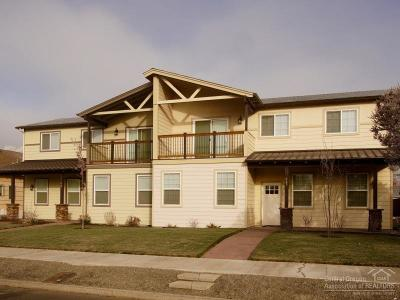 Prineville Multi Family Home For Sale: 667 SE 2nd Street