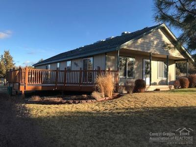 Powell Butte Single Family Home For Sale: 7742 Southwest Red Cloud Lane
