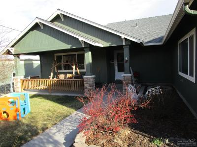 Bend Single Family Home For Sale: 65319 Northwest 73rd Street
