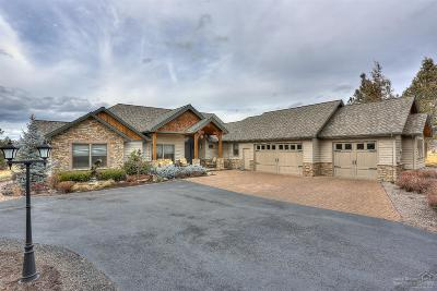 Sisters Single Family Home For Sale: 17640 Mountain View Road