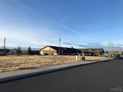 Redmond Residential Lots & Land For Sale: 2719 Northwest 7th Street