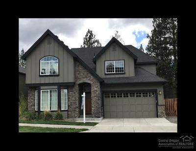 Bend Single Family Home For Sale: 60949 Snowbrush Drive