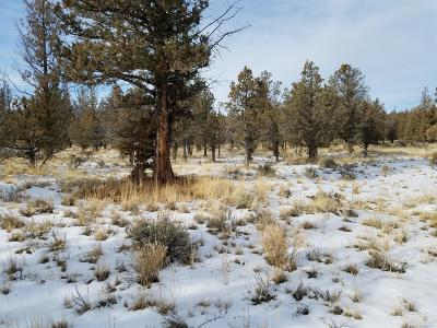 Prineville Residential Lots & Land For Sale: 11250 Southeast Spring Brook Court