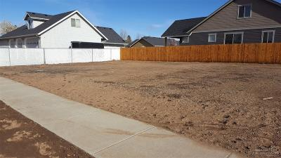 Prineville Residential Lots & Land For Sale: 11 Northeast Whistle Way