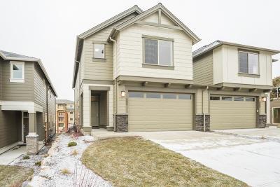 Bend Condo/Townhouse For Sale: 20703 Northeast Boulderfield Avenue