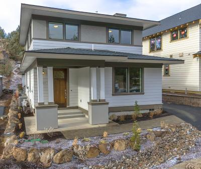 Bend Single Family Home For Sale: 2317 Northwest Awbrey Court