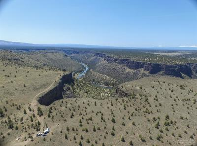 Prineville Residential Lots & Land For Sale: Southeast Teton Road