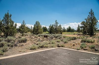 Bend Residential Lots & Land For Sale: 65834 Fazio Lane
