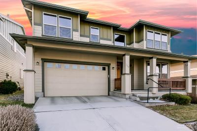 Bend Single Family Home For Sale: 113 Northwest Outlook Vista Drive