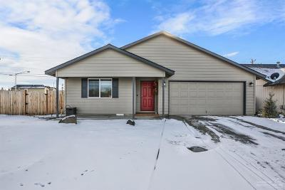 Redmond Single Family Home For Sale: 856 Northeast Negus Place
