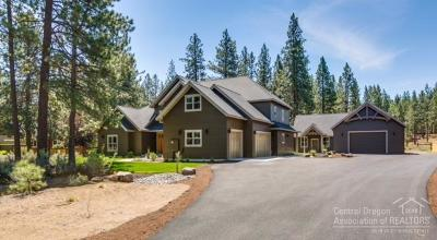 Bend Single Family Home For Sale: 19575 Buck Canyon Road