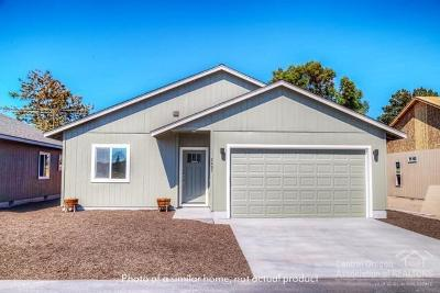 Prineville OR Single Family Home For Sale: $202,600