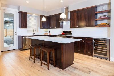 Bend Single Family Home For Sale: 2349 Northwest Drouillard Avenue