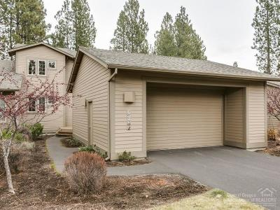 Bend Condo/Townhouse For Sale: 60482 Seventh Mountain Drive