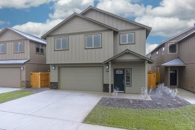 Redmond Single Family Home For Sale: 3066 Northwest Boxelder Avenue