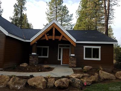 Bend Single Family Home For Sale: 60315 Arapaho Lane