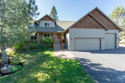 Bend Single Family Home For Sale: 3624 Northwest Falcon Ridge