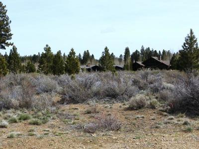 Bend Residential Lots & Land For Sale: 61648 Hosmer Lake Drive