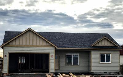 Culver Single Family Home For Sale: 205 Alfalfa Drive