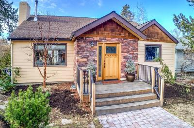 Bend Single Family Home For Sale: 1439 Northwest 4th Street