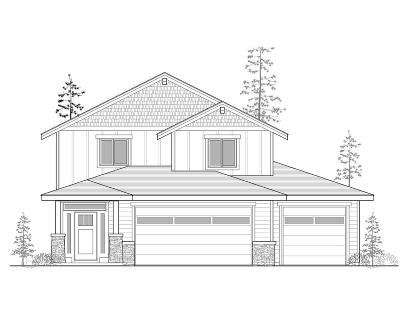 Bend Single Family Home For Sale: 20886 Northeast Buffywood Court