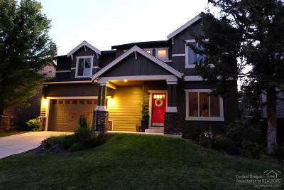Bend Single Family Home For Sale: 1855 Northeast Altura Drive