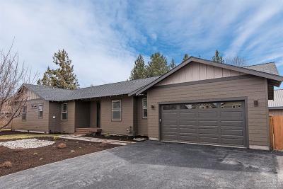 Bend Single Family Home For Sale: 3213 Northeast Zoe Avenue