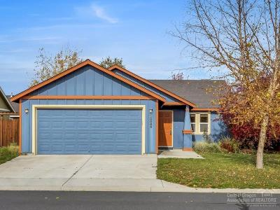 Bend Single Family Home For Sale: 20086 Mount Faith Place