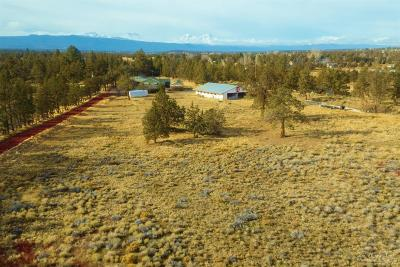 Bend Farm & Ranch For Sale: 64815 North Highway 97