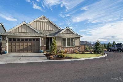 Bend Single Family Home For Sale: 2616 Northwest Boulder Ridge Loop