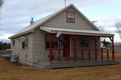 Single Family Home For Sale: 6531 Southwest Highway 97