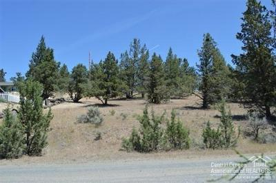 Prineville Residential Lots & Land For Sale: 11480 Northwest Lister Avenue