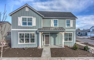 Bend Single Family Home For Sale: 20778 Kilbourne Loop