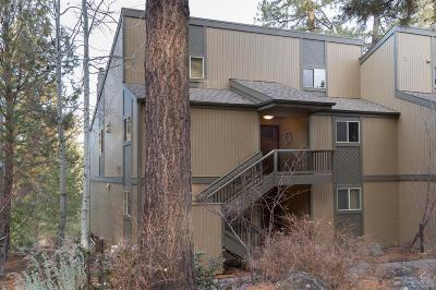 Bend Condo/Townhouse For Sale: 19717 Mount Bachelor Drive #218