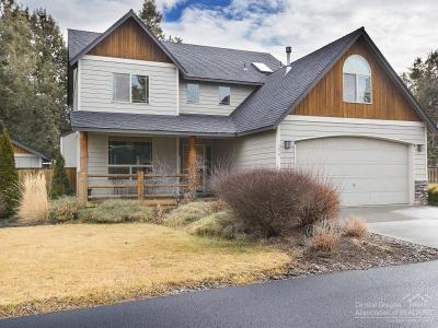 Bend Single Family Home For Sale: 276 Southeast Tee Court