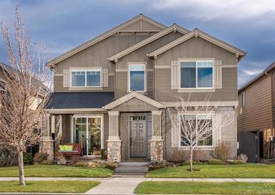 Bend Single Family Home For Sale: 63106 Dakota Drive