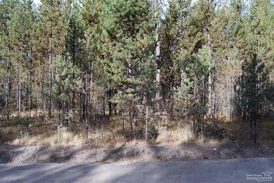 Bend Residential Lots & Land For Sale: 9500 Eclipse Drive